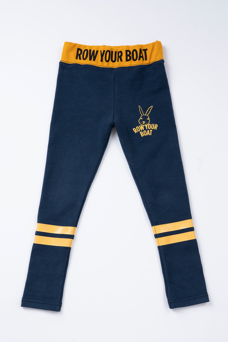 [재입고]RABBIT LEGGINGS – NAVY (S size)
